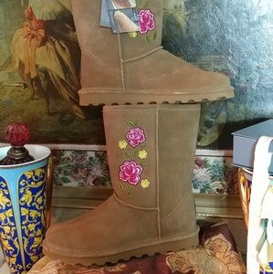 BearPaw Shoes - BearPaw Boots NEW/ FINAL SALE
